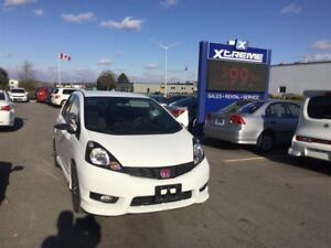 2013 Honda Fit GREAT CAR MINT CONDITION FINANCING AVAIL