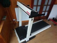 Spirit Treadmill - Faulty Spares or Repair