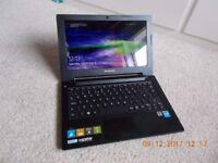 Lenovo S20-30 ultra portable laptop