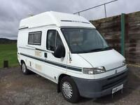 2001 Swift Mondial Low Mileage Camper