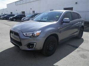 2015 Mitsubishi RVR SE | Heated Seats | ECO Mode | Bluetooth