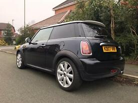 Mini Cooper 1.6 3dr Petrol - Immaculate - Well Maintained - Read Description