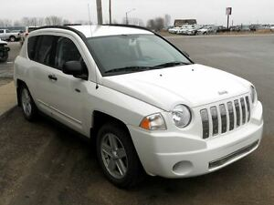 2008 Jeep Compass Sport North Edition 4x4 Regina Regina Area image 5