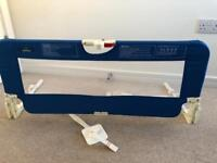 Foldable Bed Guard