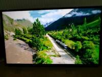 "LG 43UH610V 43"" 4K HDR Smart Freeview Freesat HD LED"
