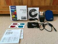 Olympus VR 350 Camera