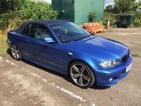 BMW 318 Ci Convertible