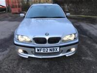 BMW 325i MSPORT SMG