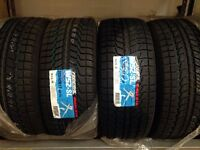 225 45 17 x4 brand new tyres (Winter tyres) 2254517