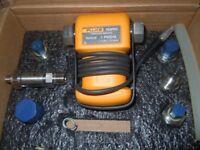 Fluke Precision Pressure Measurement dodule 750PD2 Calibrator