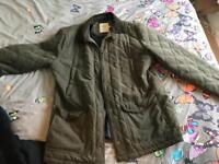 Lovely xxl men's coat