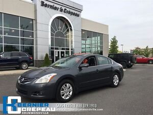 2011 Nissan Altima 2.5 S **SPECIAL EDITION+TOIT+WOW!!