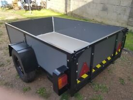 Trailer for sale good condition £200 ono