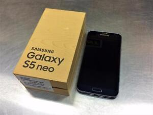 Téléphone Cellulaire Samsung Galaxy S5 NEO Rogers ***Excellente condition*** #F024372