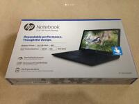 HP Laptop, Brand New Sealed