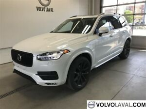 2016 Volvo XC90 T6 AWD Momentum COMMODITE*CLIMAT*VISION