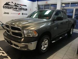 2013 Ram 1500 ST Loaded Leather Alloy