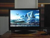 PANASONIC VIERA 42inch HD TV,FREEVIEW,FREE DELIVERY