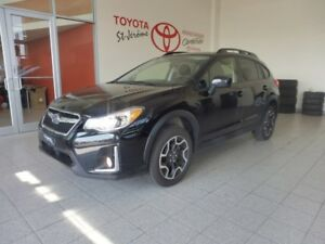 2016 Subaru Crosstrek *** AWD *** CAMERA DE RECUL *** 16 500 KMS