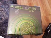 Faulty Xbox 360 Elite 120gb Hardrive