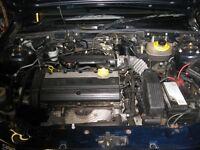 rover 25 impression 5 door hatch back