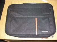 Toahiba Laptop Bag