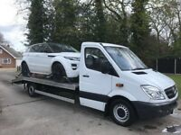 Breakdown Recovery Service 24/7 BEST PRICES