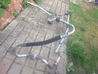 Vw,ford Galaxy , Seat Alhambra air con pipe