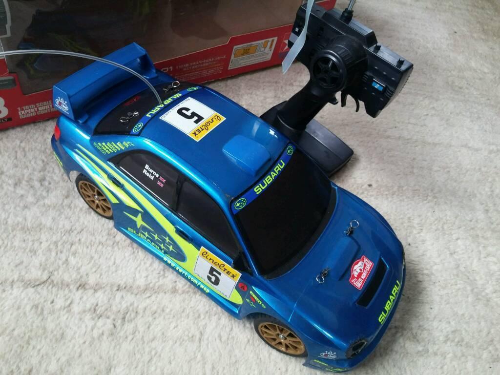 WANTED RC CARS NITRO ELECTRIC TAMIYA KYOSHO