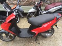 Immaculate Piaggio NRG 50 2t - Last of the Extremes!