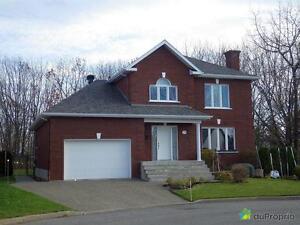 299 000$ - Maison 2 étages à vendre à Trois-Rivières