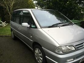 Citroen MPV *spares or repair*