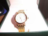 Ladies Gucci wrist watch