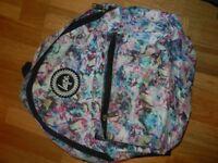 Hype 'Hidden Crystals' Backpack