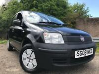 Fiat Panda 2008 Only 45k Miles Full Year Mot Full Service History Timing Belt Done Loads Of Receipts
