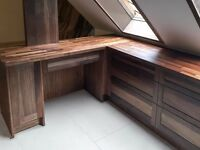 Great quality Carpentry and Joinery services! Carpenter. Cabinet maker. Joiner.