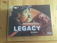 Pandemic Legacy - Season One NEW
