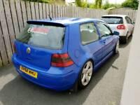 Kitted 2003 Volkswagen Golf GTTDI 130 6 Speed (Mk4, A4, Passat, Jetta, Leon, Astra, Mini, Caddy)