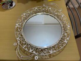 Tray Mirror - Home Stuff