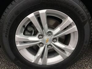 2013 Chevrolet Equinox 2LT Leather Power Liftgate Safety Package Windsor Region Ontario image 10