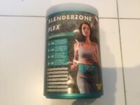 Slendertone abs trainer flex boxed