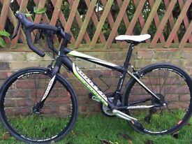 """Claude Butler 24"""" child's road bike"""