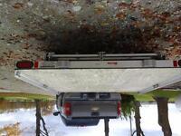 2013 Triton Aluminum ATV Trailer