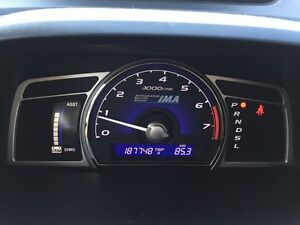 2007 Honda Civic Hybrid $54Wk-Back Up Sensor-Cruise London Ontario image 18