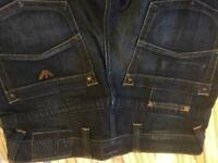 33a0cc81 Armani exchange men's jeans. Excellent condition. 30x30