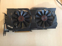 PC Graphics Cards - GeForce 1060-6GB, 970-4GB, 960-4GB