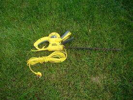 hedge trimmer challenger 55cm