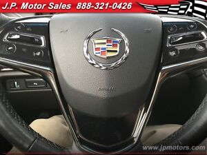 2013 Cadillac ATS Luxury, Automatic, Leather, Back Up Camera Oakville / Halton Region Toronto (GTA) image 17