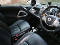 smart fortwo coupe REDUCED £2450....