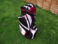 Titleist Golf Bag - Excellent Condition